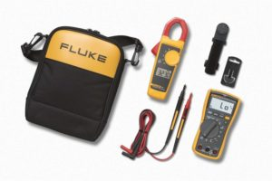 Electrical Meters and Testers