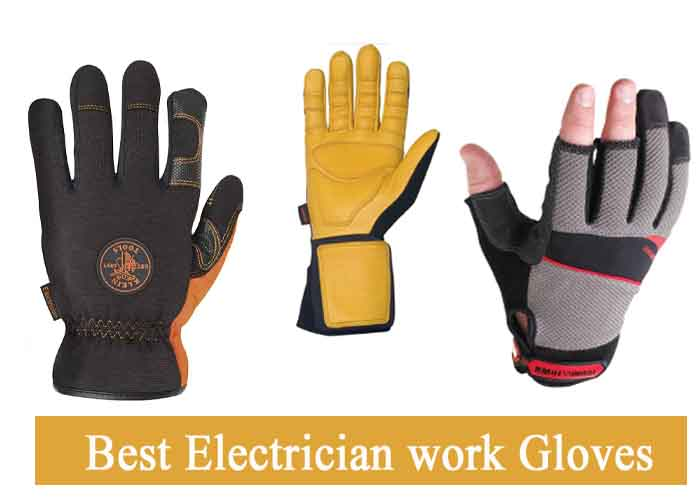 Best Electrician Work Gloves