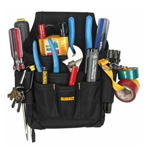 Electrician's Tool Belt