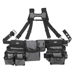 suspender tool belt